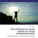 "The first book in Israel documenting – ""The Influence of Social Capital on a Social Business Enterprise"""